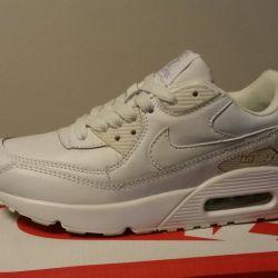 Кррссовки мужские Nike Air Max 90