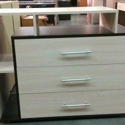 Dresser Confort nou în pachet