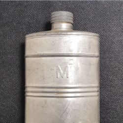 Фляга Військова 40-ті роки фляга для води