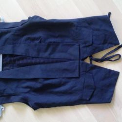 Vest Concept