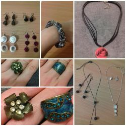 Jewelry, price for everything