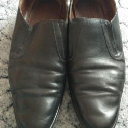 Туфли кожа 43 р