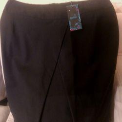 Νέα φούστα και σακάκι / σακάκι