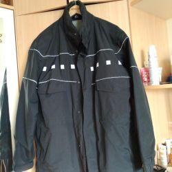 Jacket-windbreaker
