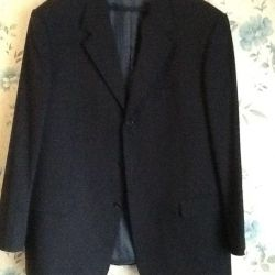 Брендовый пиджак 58 р