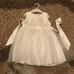 Chic dress ?