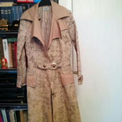 Καλοκαιρινό παλτό