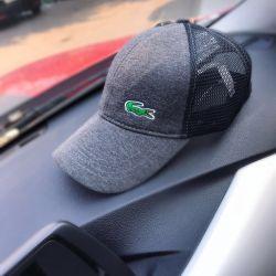 Șapca de baseball Lacoste
