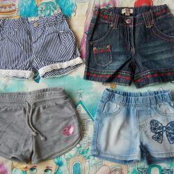 Shorts 92 size