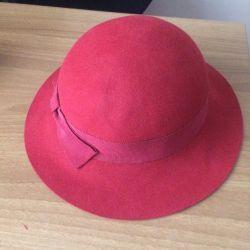 Κομψό καπέλο Ιταλία