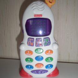 Υψηλής ποιότητας τηλέφωνο