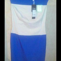 Платье тоненькое для нашего лета,распродаю одежду