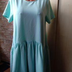 Dress new summer size 48