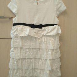 Dress gap 5 years