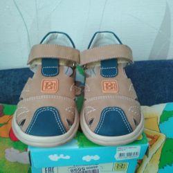 Sandals 27 (New)