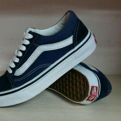 Ανδρικά παπούτσια VANS Old Class Core Classics