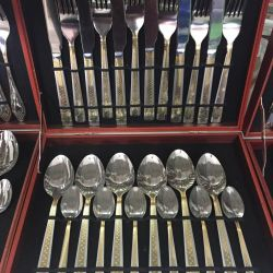 Cutlery set 24 items New !!!