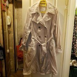 Cloak, new, size 46.