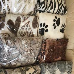 Κουβέρτες 180 * 200