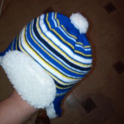 1-2 yıl şapka