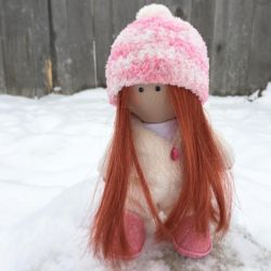 Κούκλα εσωτερικού χώρου