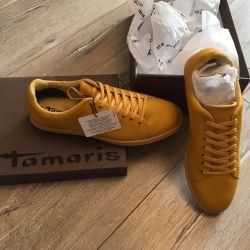 Sneakers Tamaris, new