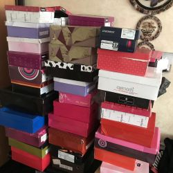 Yeni Farklı Ayakkabılar