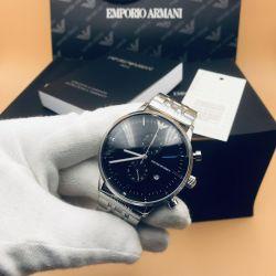 Мужские часы Emporio Armani, Армани(оригинал)