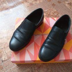 Παπούτσια από Unichel, μέγεθος 37
