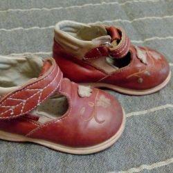 Shoes kotofey size 21.