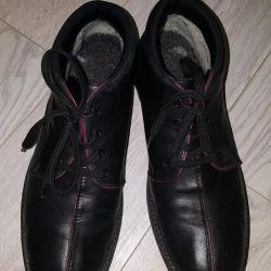 Χειμερινές μπότες 43r