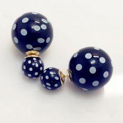 Cuties pesety polka puncte, super trend