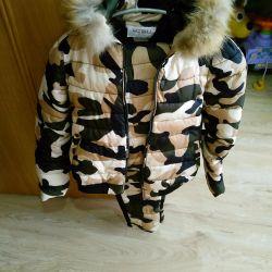 Winter Autumn Suit