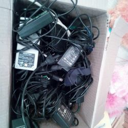 Adapters, Network Boxes Box
