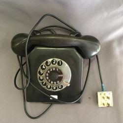 Telefon Carbolite GDR