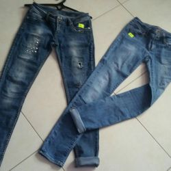 Jeans COLIN'S pr-in Turkey.