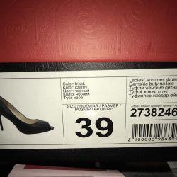 Ayakkabı Pierre Cardin