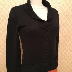 Olsen tricot cardigan 40-42 dimensiune p / lână