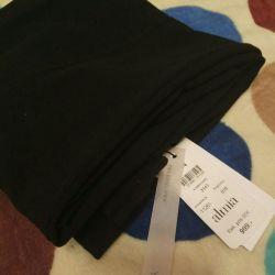 Yeni siyah 28 beden pantolon