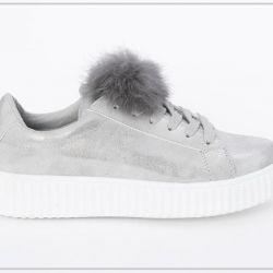 Τα παπούτσια CROSBY demi