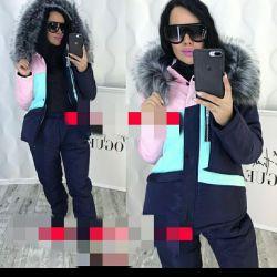 Takım Elbise - Kış