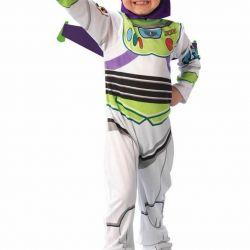 Новий карнавальний костюм