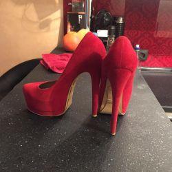 Παπούτσια IREN VARTIK