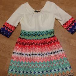 Bright dress 48 new