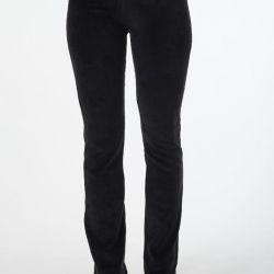yeni pantolonlar (kadife) s.42