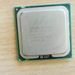 Επεξεργαστής Intel Core 2 Duo E4500 (υποδοχή 775)