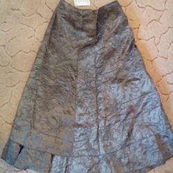 New skirt, France, 46-48