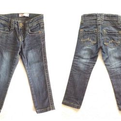 Jeans Fox kids for 2-3 years