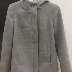 KOTON kısa ceket