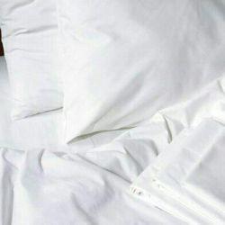 Λευκή στρωμνή. Βαμβάκι